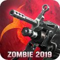 Zombie Defense Shooting: FPS Kill Shot hunting War