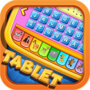 Alphabet Tablet - Piano,Animals,Toy Educational